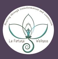 2019 La Fortuna Wellness Logo