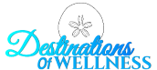 Destinations of Wellness | Yoga Nature Wellness Vacation Retreats